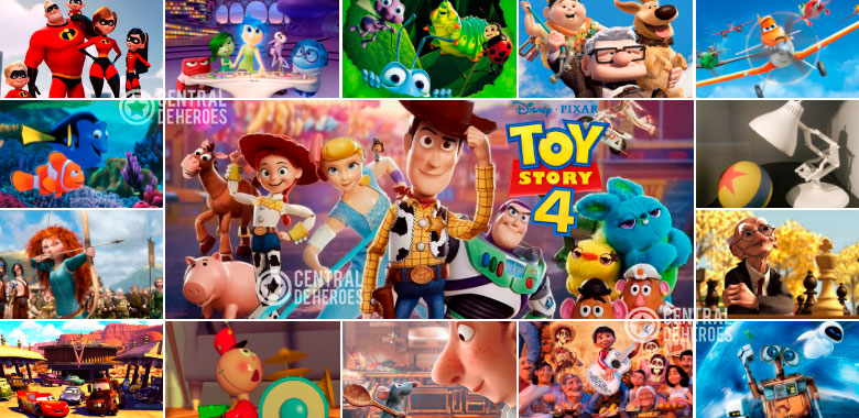 toy story 4 referencias