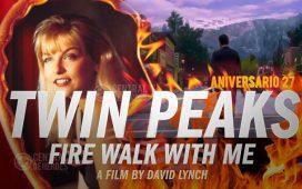 twin peaks película, aniversario 27