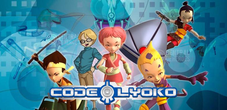 code lyoko, código lioko, aniversario 16