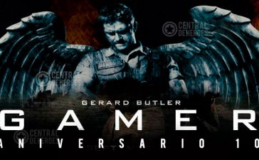 gamer movie, aniversario 10