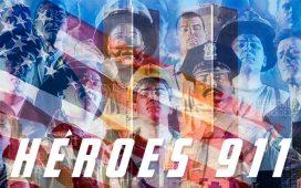 heroes 911, el día que todo cambio