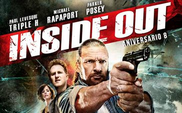 Inside out, aniversario 8