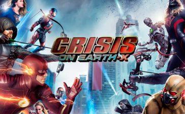 Crisis en La Tierra-X