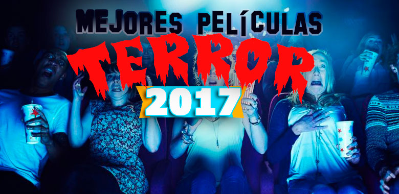 el cine de terror del 2017