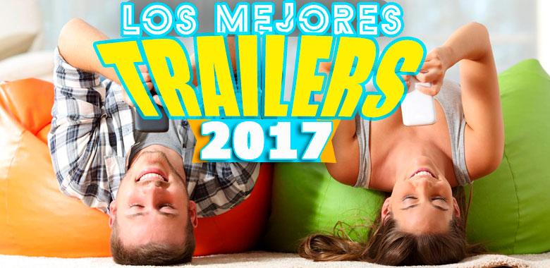 Los mejores trailers del 2017
