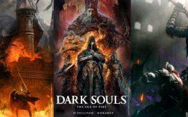 DarK Souls cómics