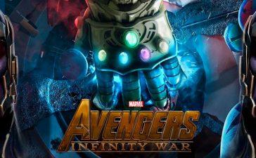 Todo sobre Avengers Infinity War lo que sabemos hasta ahora