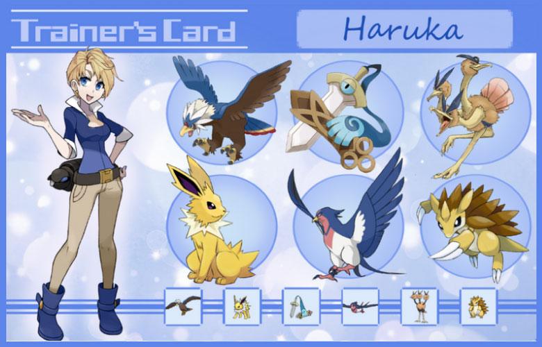 sailor moon personajes