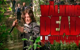 the walking dead temporada 8 episodio 11