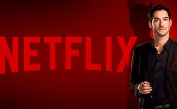 Lucifer Netflix