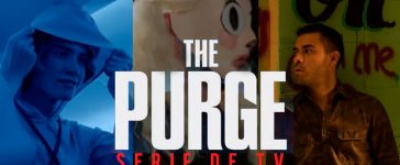 La purga tv series