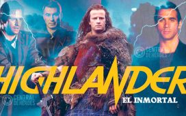 Regresa Highlander, el inmortal