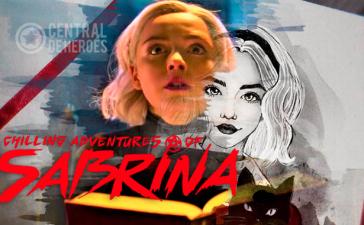 Sabrina Spellman tendrá novela en julio.