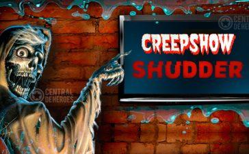 creepshow, la serie de shudder empieza su filmación