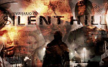 Silent hill, aniversario 20