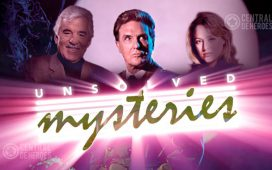 Regresa unsolved mysteries, misterios sin resolver.