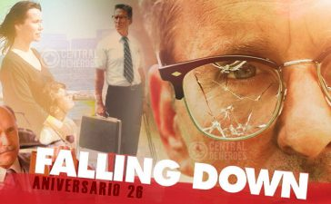 falling down, un día de furia, aniversario 26