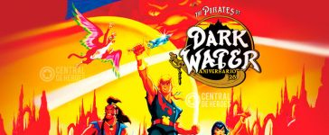 Pirates of the dark water, aniversario 28
