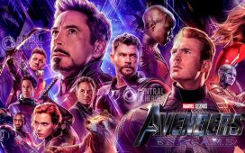 endgame trailer secretos