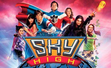 sky high aniversario 14