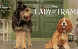 La dama y el vagabundo, Lady and the tramp, live action