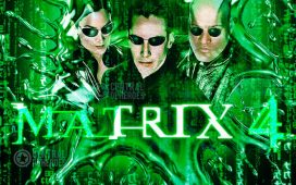 neo regresa en matrix 4